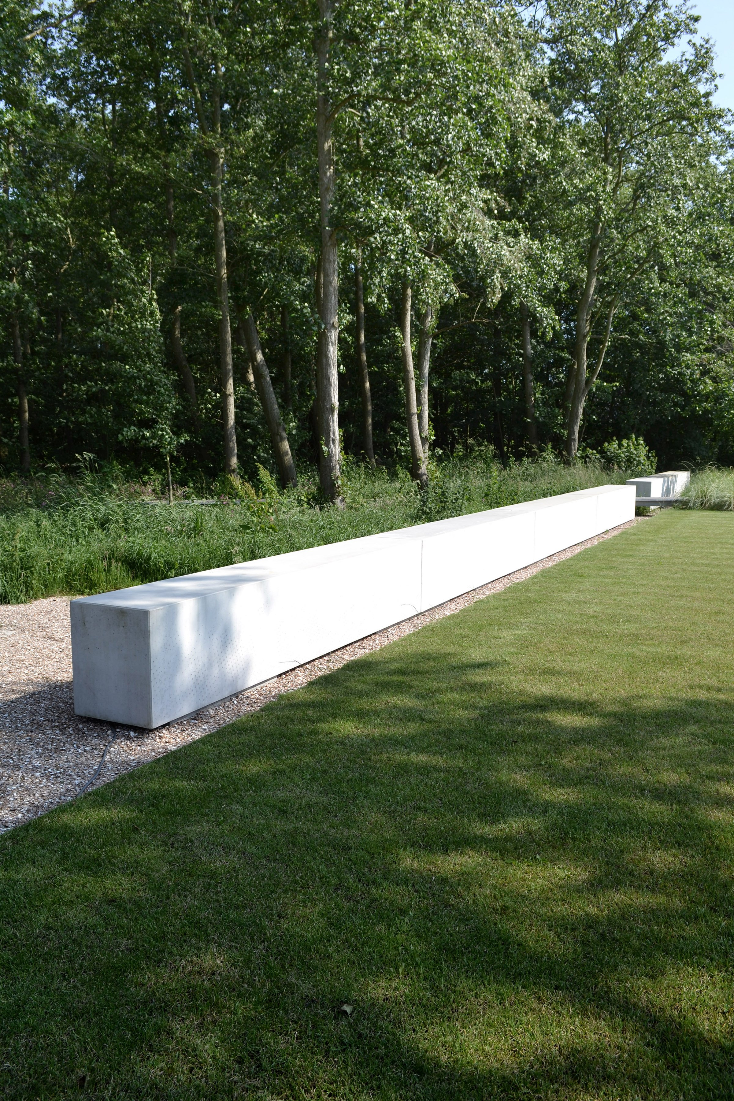 Andrew Van Egmond Garden In Schoorl The Netherlands